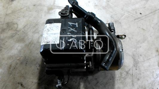 Ремонт гидроподвески ситроен с5 18