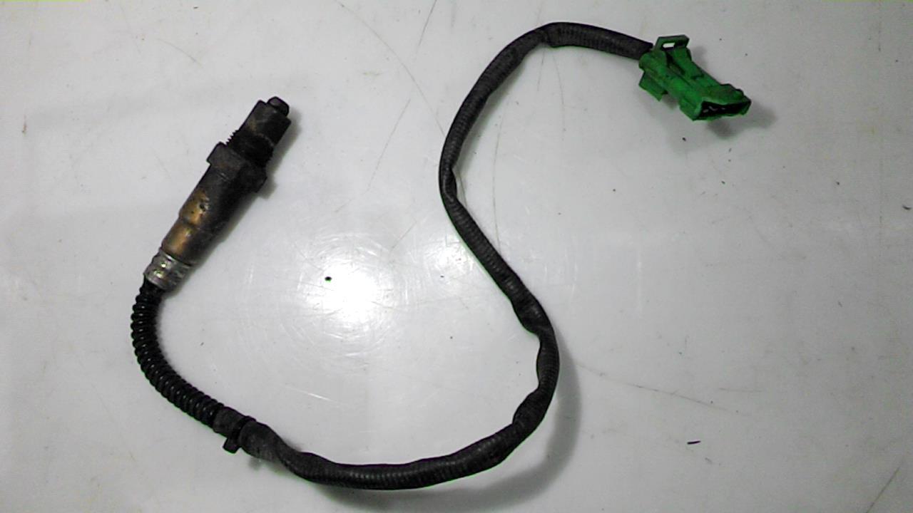 Замена датчика кислорода на ситроен с4 своими руками 75