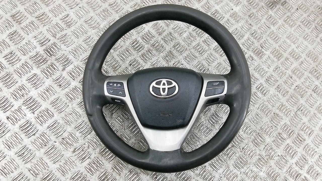 Рулевое колесо, TOYOTA, AVENSIS T27, 2009