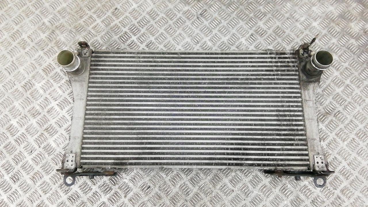 Радиатор интеркуллера, TOYOTA, AVENSIS T27, 2009
