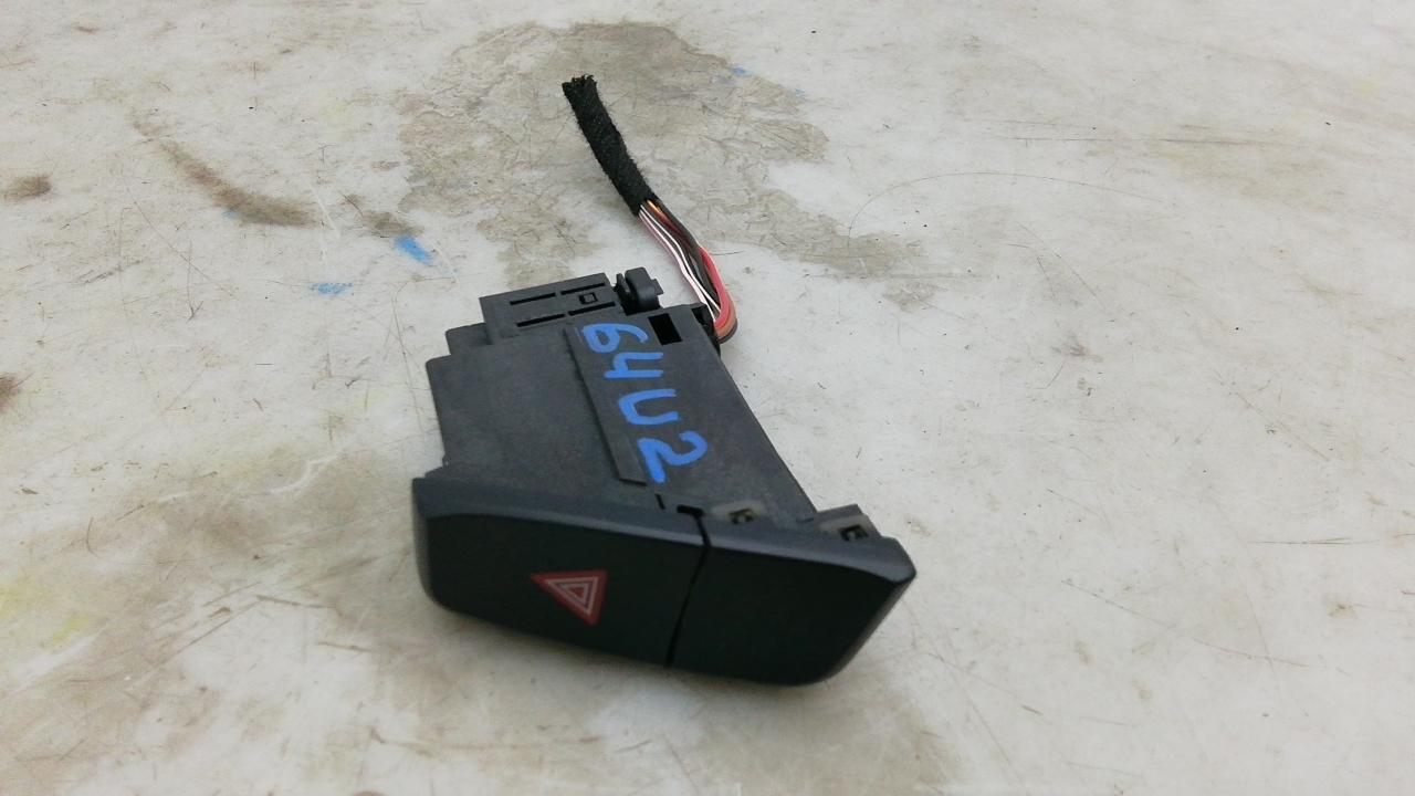 Кнопка аварийки, AUDI, A4 B8, 2009