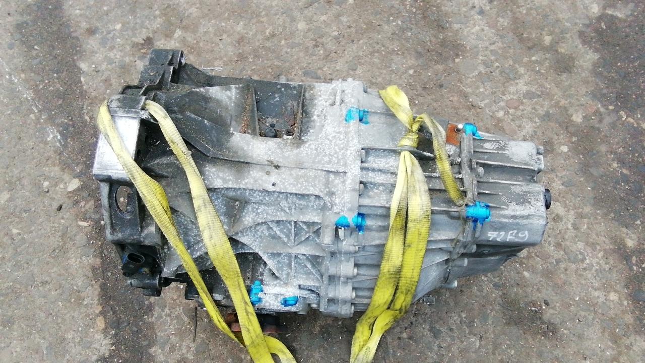 КПП-вариатор, AUDI, A6 C6, 2011