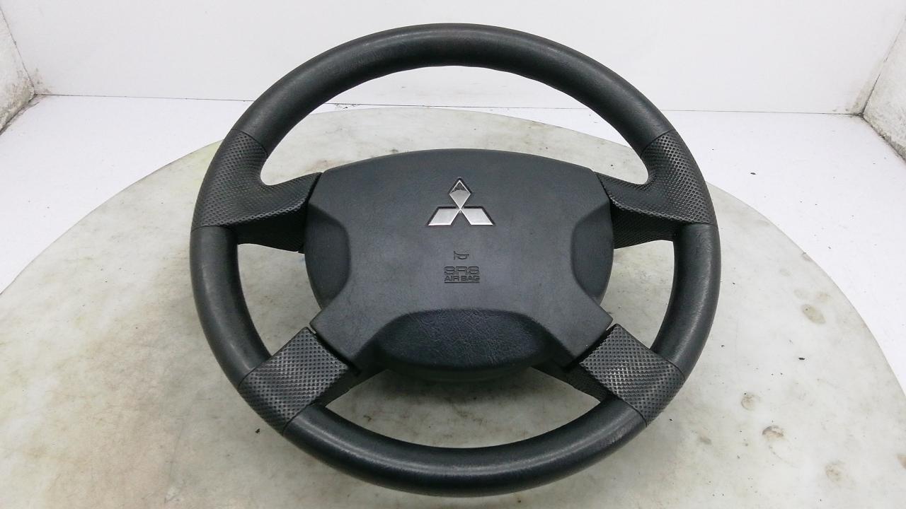 Рулевое колесо, MITSUBISHI, SPACE STAR, 2004