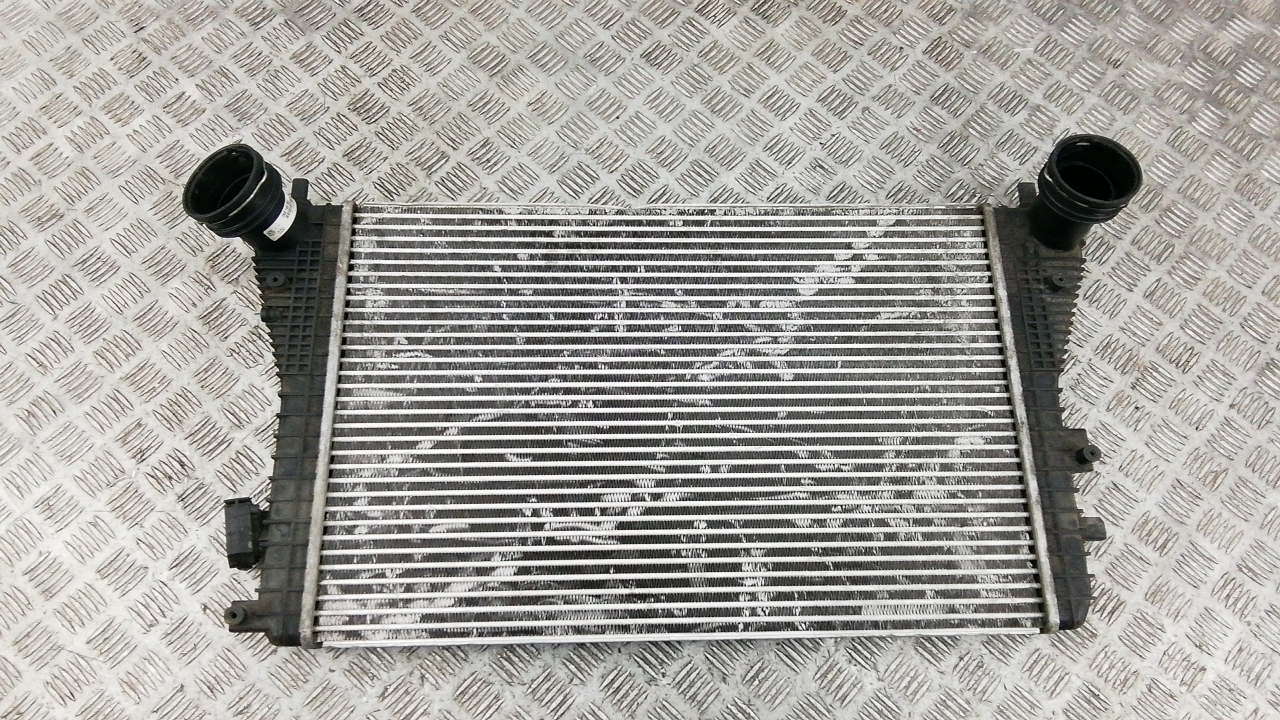Радиатор интеркуллера, VOLKSWAGEN, GOLF 7, 2013