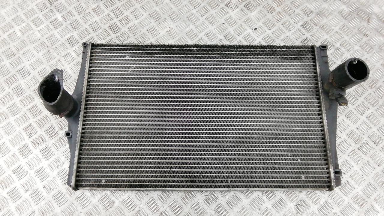 Радиатор интеркуллера, VOLVO, XC90 1, 2003