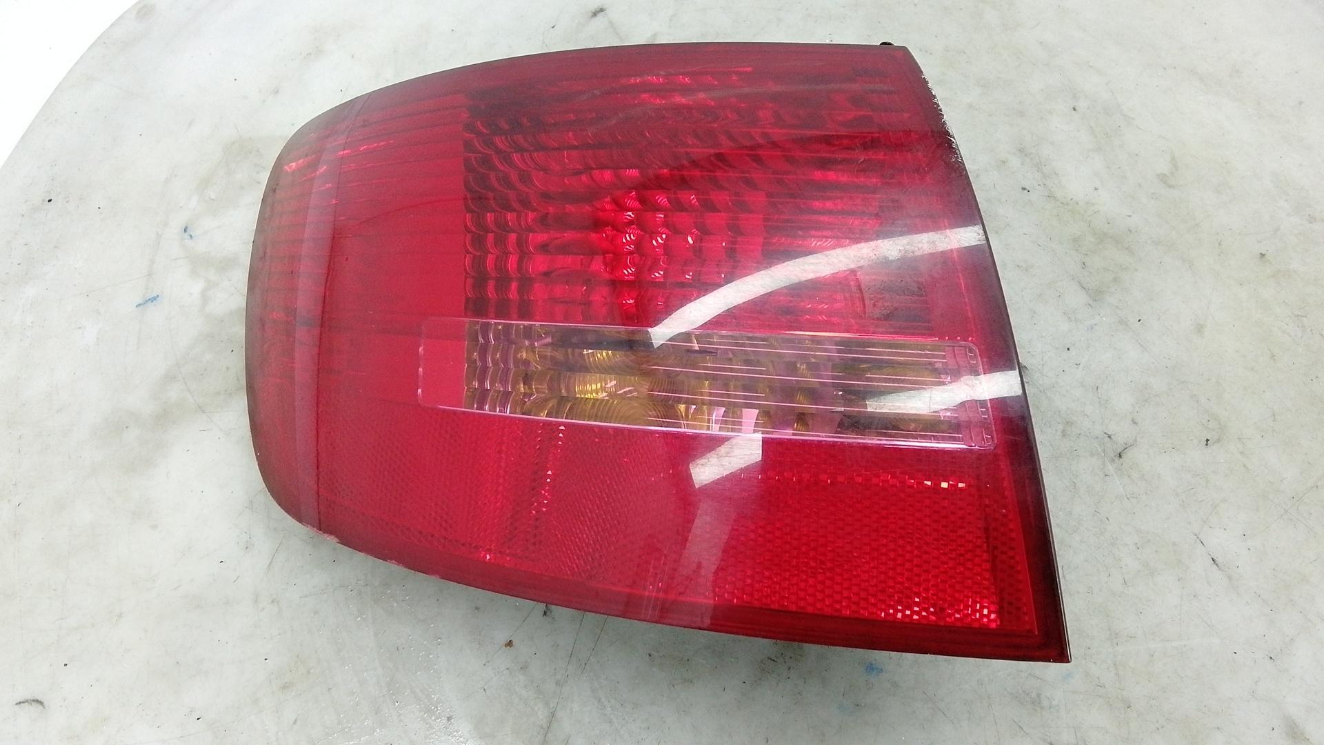 Фонарь задний левый, AUDI, A6 C6, 2007