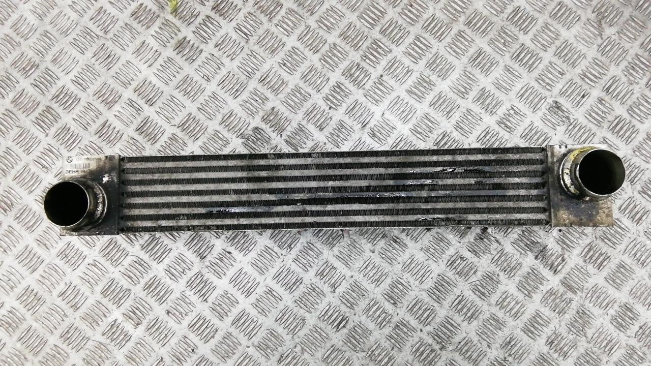 Радиатор интеркуллера, BMW, 5 E60/E61, 2007