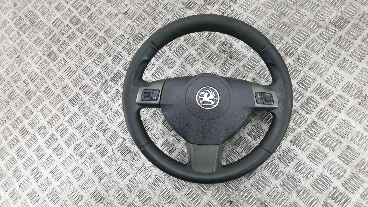 Рулевое колесо, OPEL, ZAFIRA B, 2006
