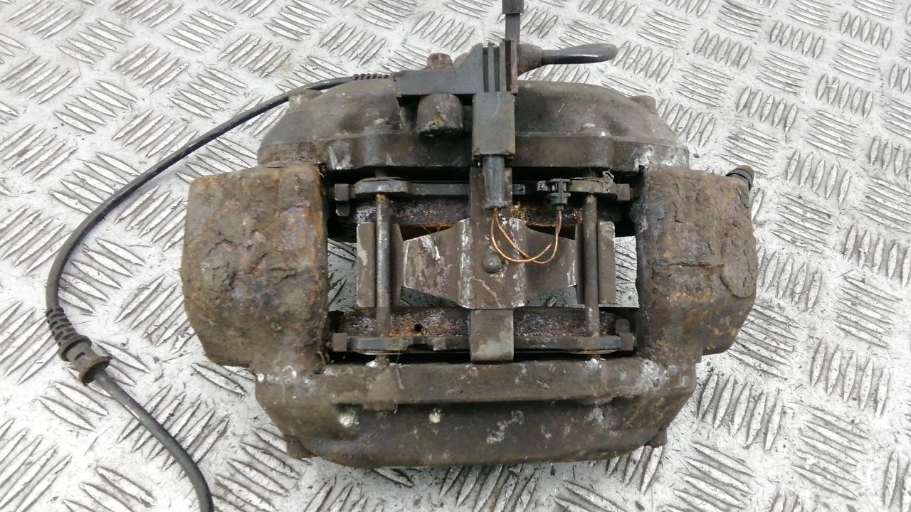 Суппорт тормозной передний правый, MERCEDES BENZ, S-CLASS W220, 2003