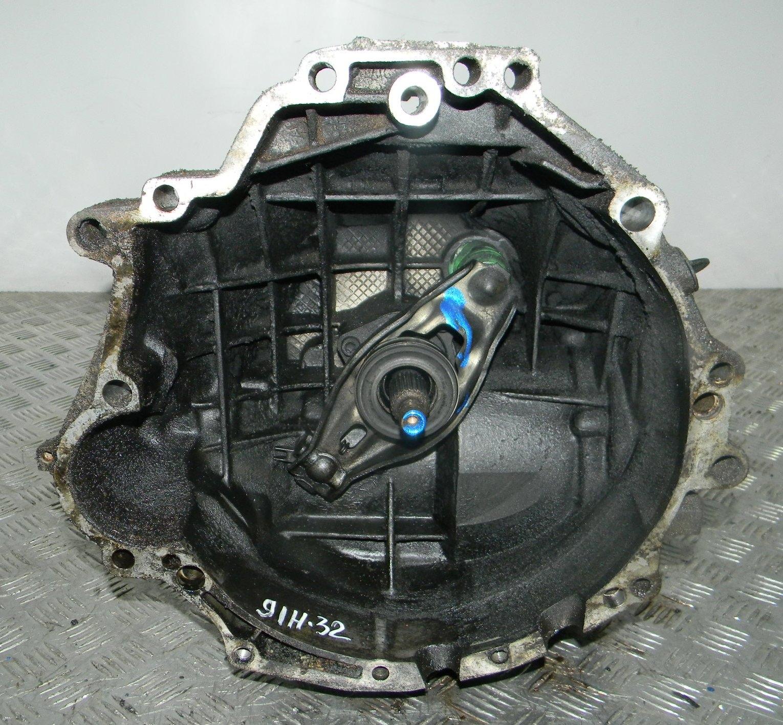 КПП 6ст., AUDI, A6 C6, 2007