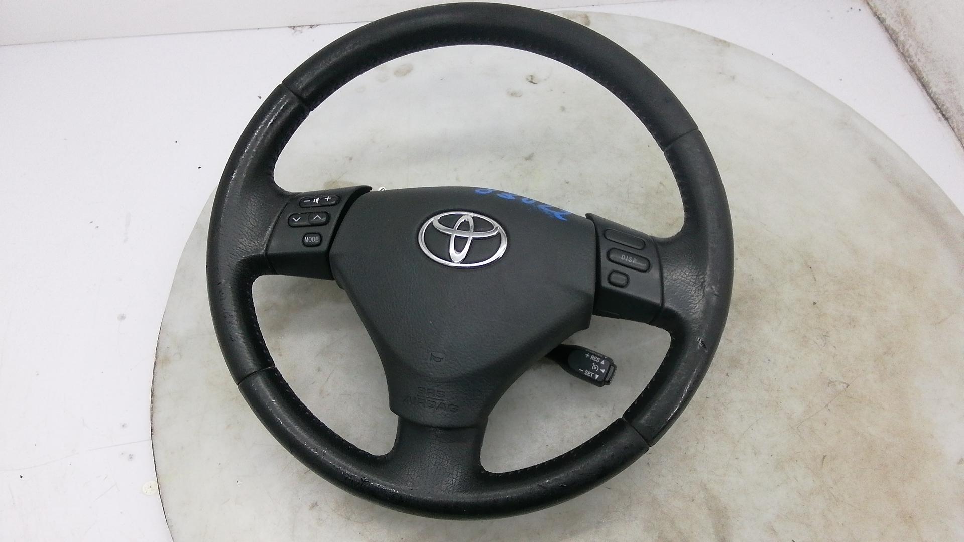 Рулевое колесо, TOYOTA, COROLLA VERSO 2, 2008