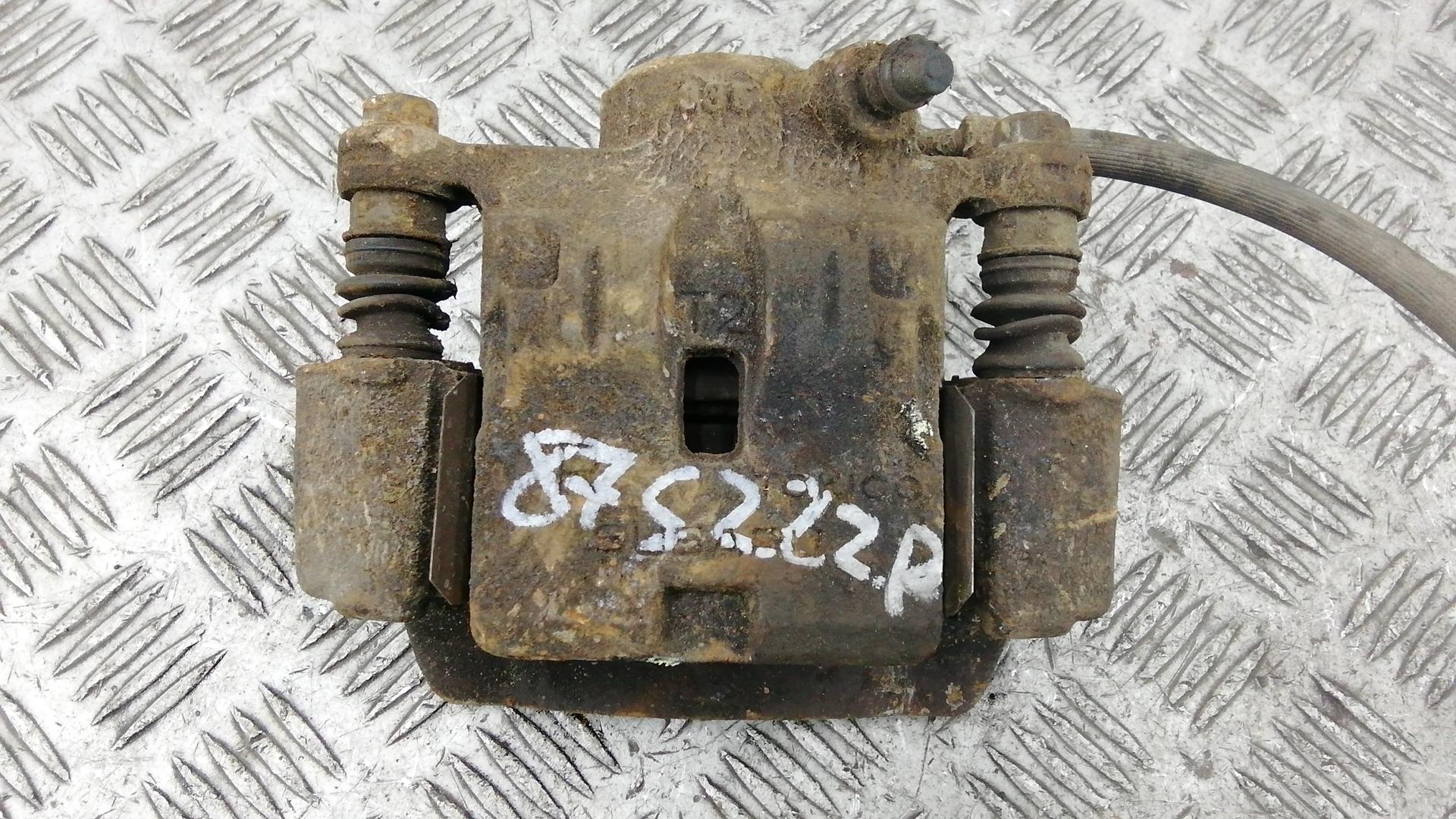 Суппорт тормозной задний правый, SUBARU, FORESTER 3, 2009