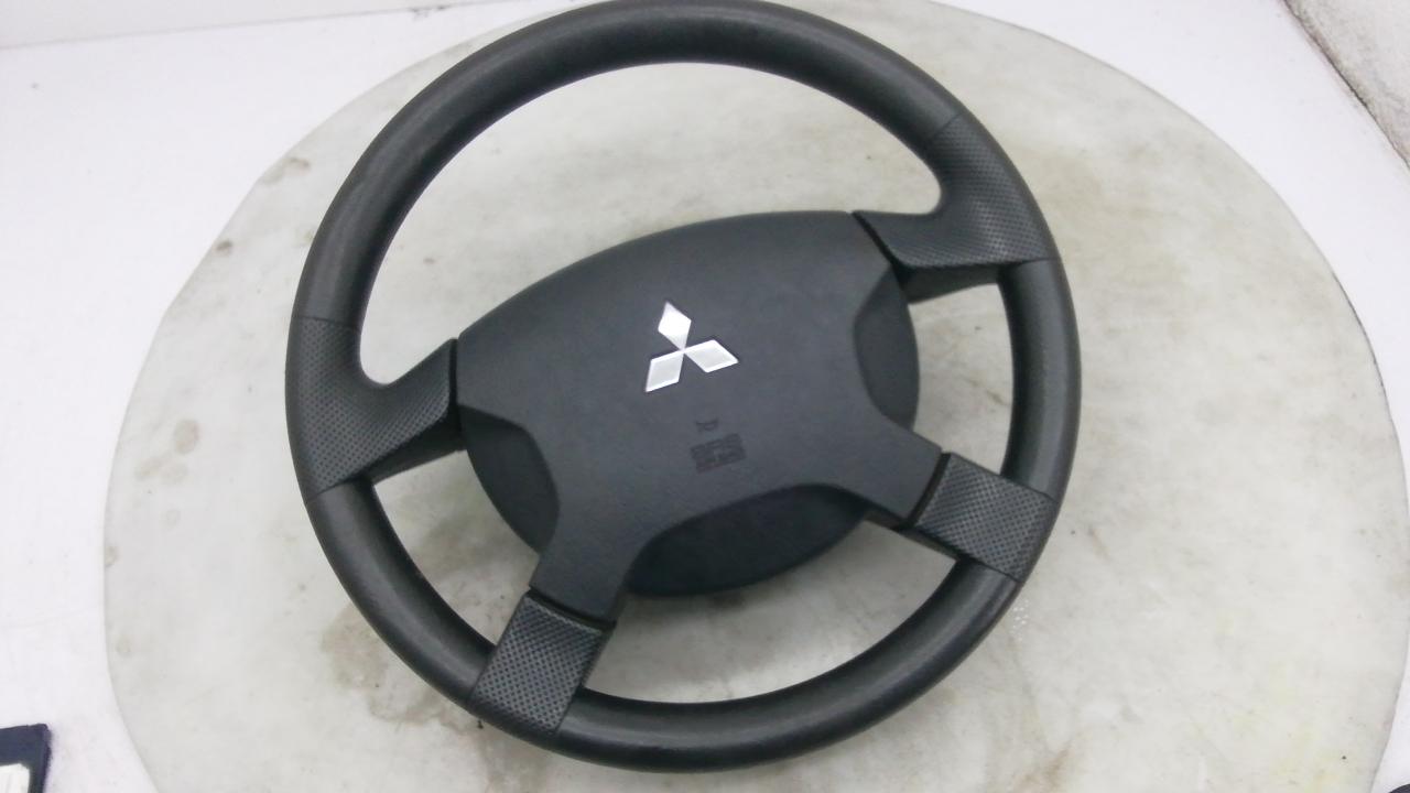 Рулевое колесо, MITSUBISHI, SPACE STAR, 2003