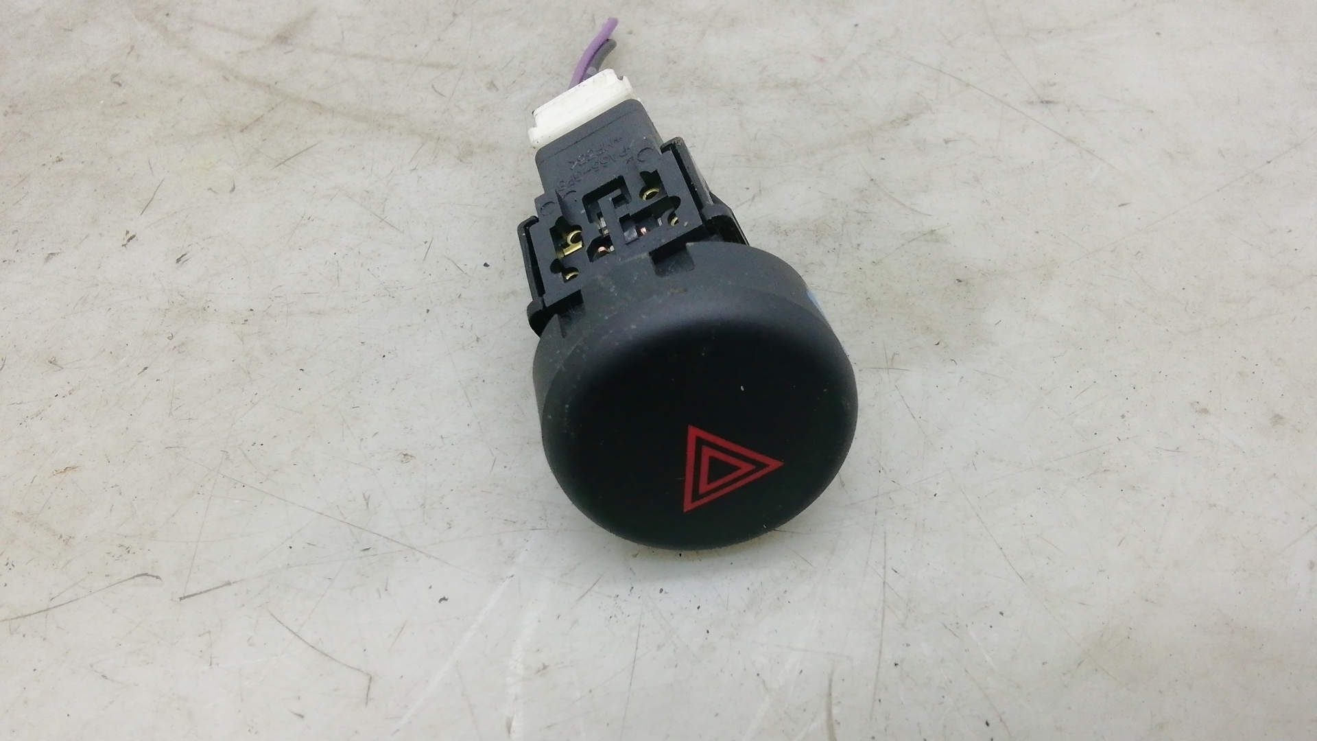 Кнопка аварийки, NISSAN, JUKE F15, 2011