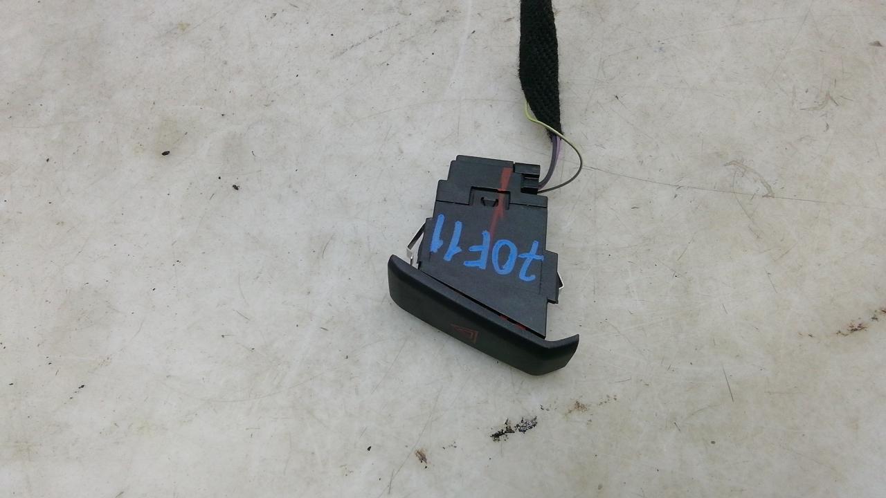 Кнопка аварийки, FORD, FUSION 2, 2015