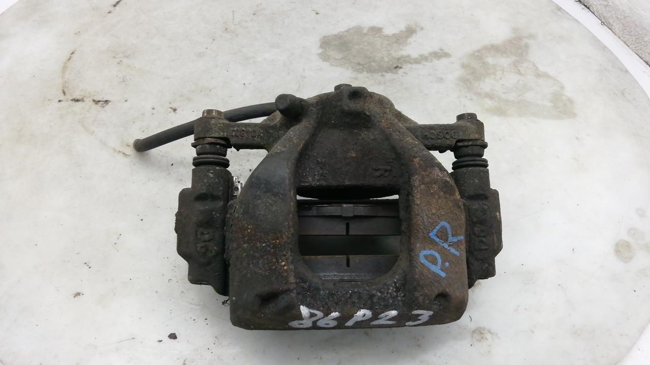 Суппорт тормозной передний правый, TOYOTA, AVENSIS T27, 2014