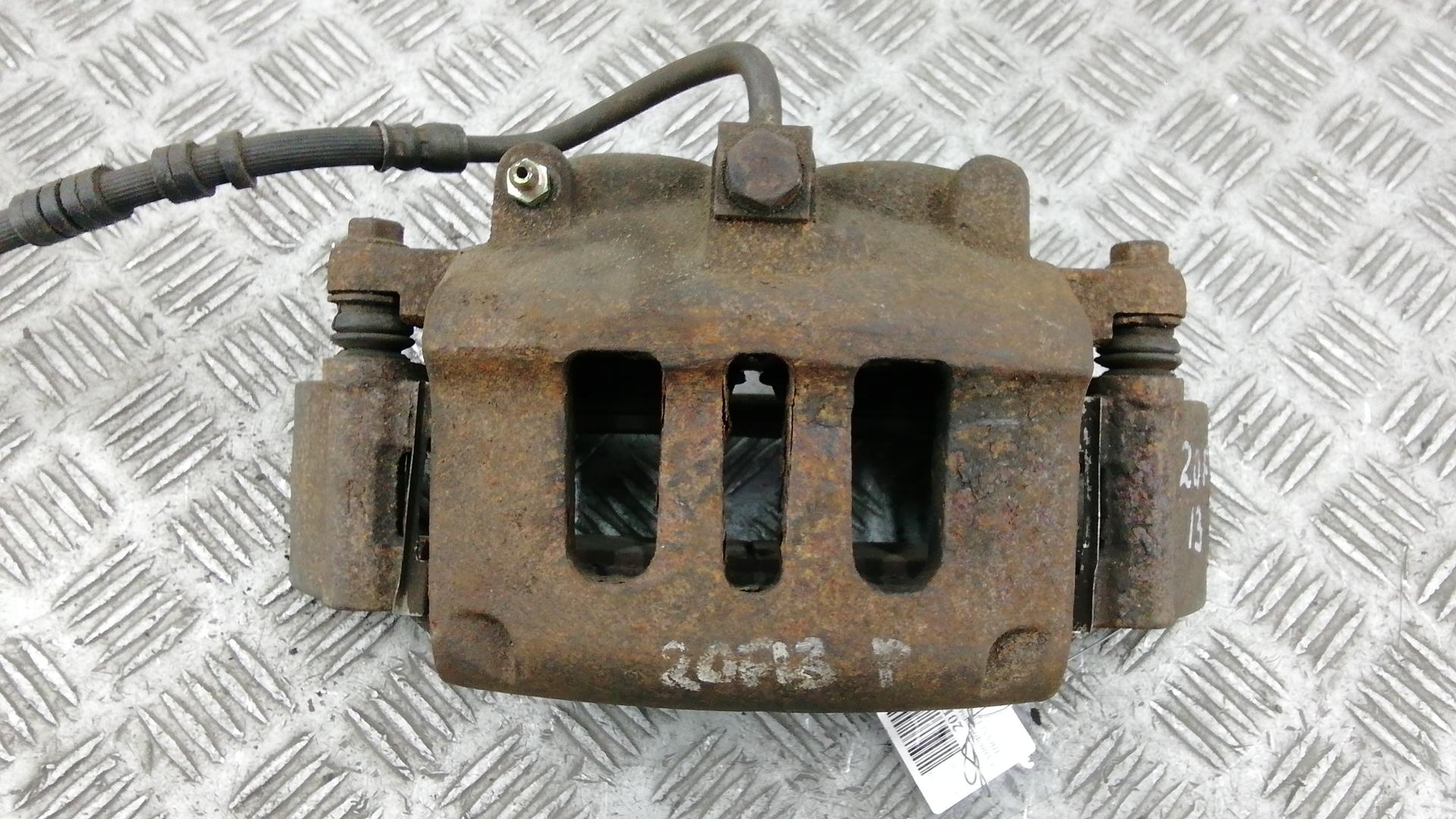 Суппорт тормозной передний правый, CHRYSLER, PACIFICA 1, 2004