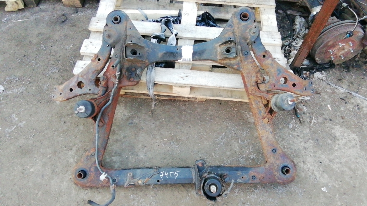 Балка подвески передняя, LEXUS, RX 2, 2004