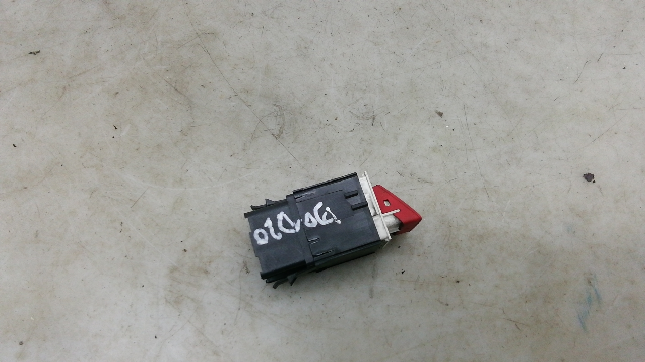 Кнопка аварийки, VOLKSWAGEN, PASSAT B6, 2006