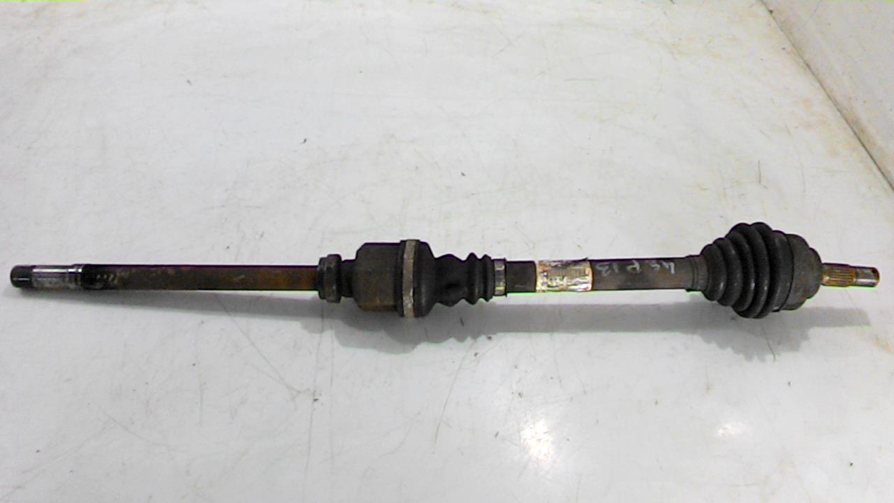 Привод передний правый, CITROEN, C4 GRAND PICASSO 1, 2009