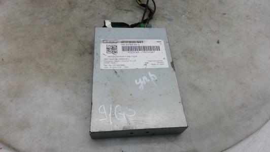 Блок управления камерой   4F0910441