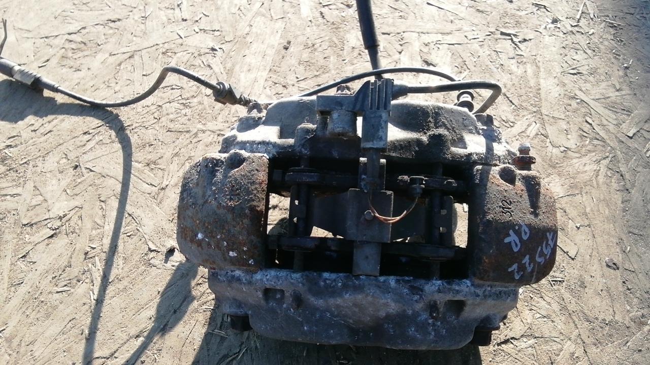 Суппорт тормозной передний правый, MERCEDES BENZ, CLS C219, 2006