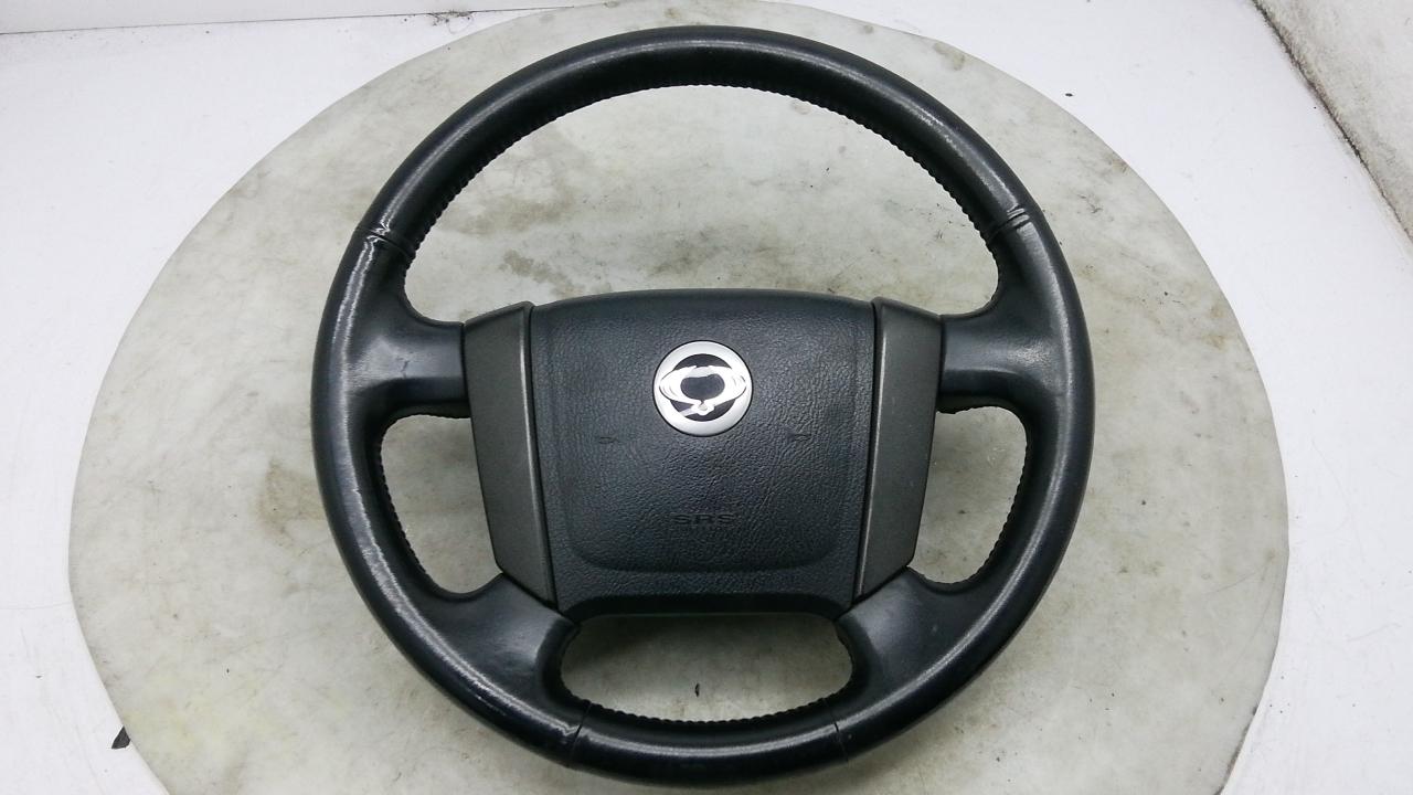 Рулевое колесо, SSANG YONG, REXTON 1, 2005