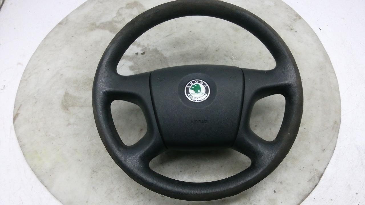 Рулевое колесо, SKODA, ROOMSTER 1, 2009
