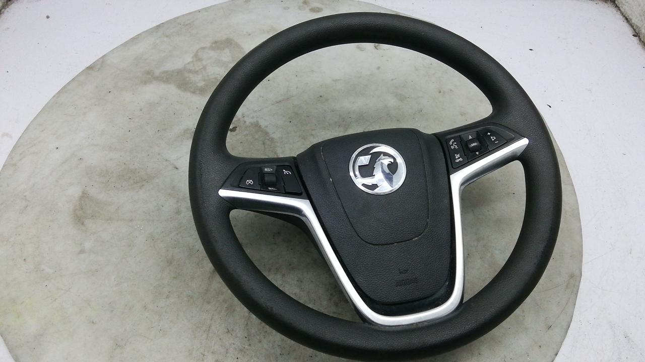Рулевое колесо, OPEL, ASTRA J, 2010