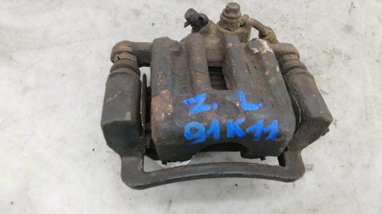 Суппорт тормозной задний левый, OPEL, ANTARA, 2008