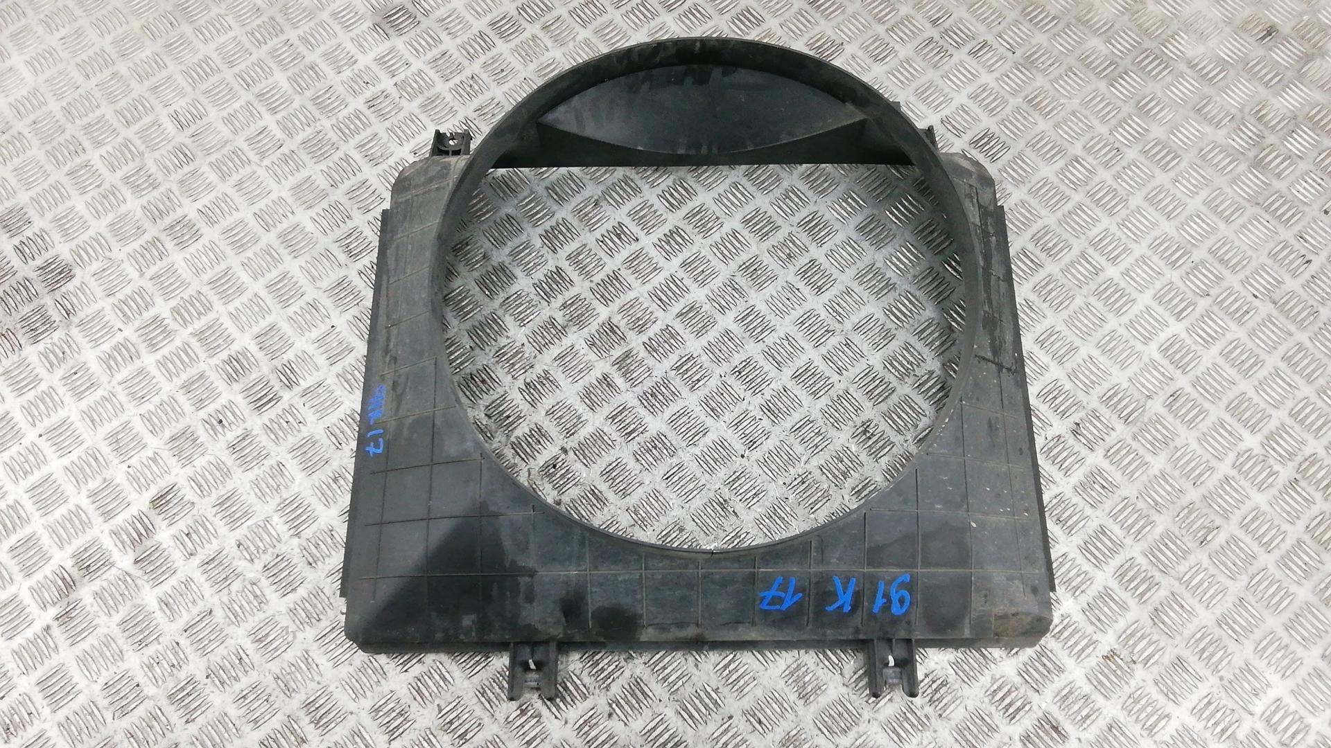 Диффузор вентилятора, SSANG YONG, REXTON 1, 2005