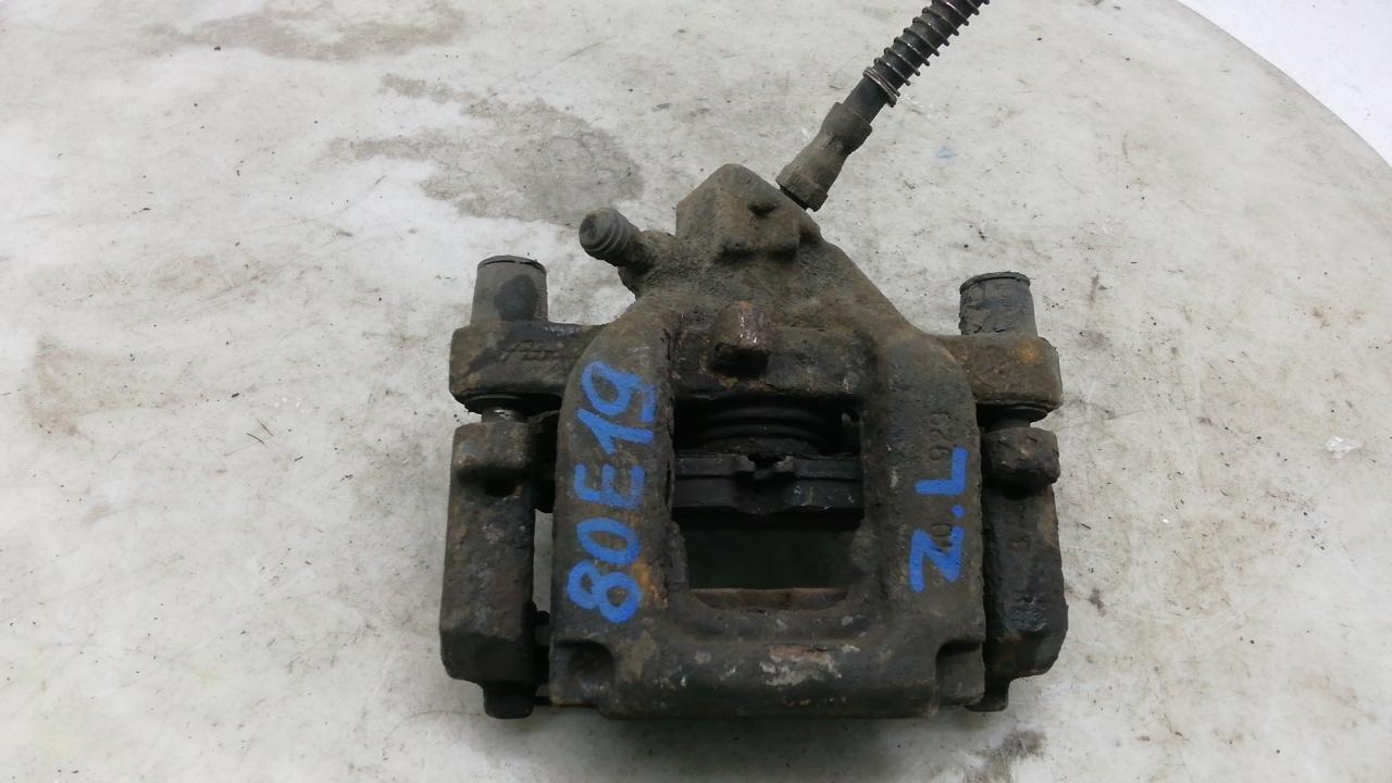 Суппорт тормозной задний левый, MERCEDES BENZ, C-CLASS W204, 2007