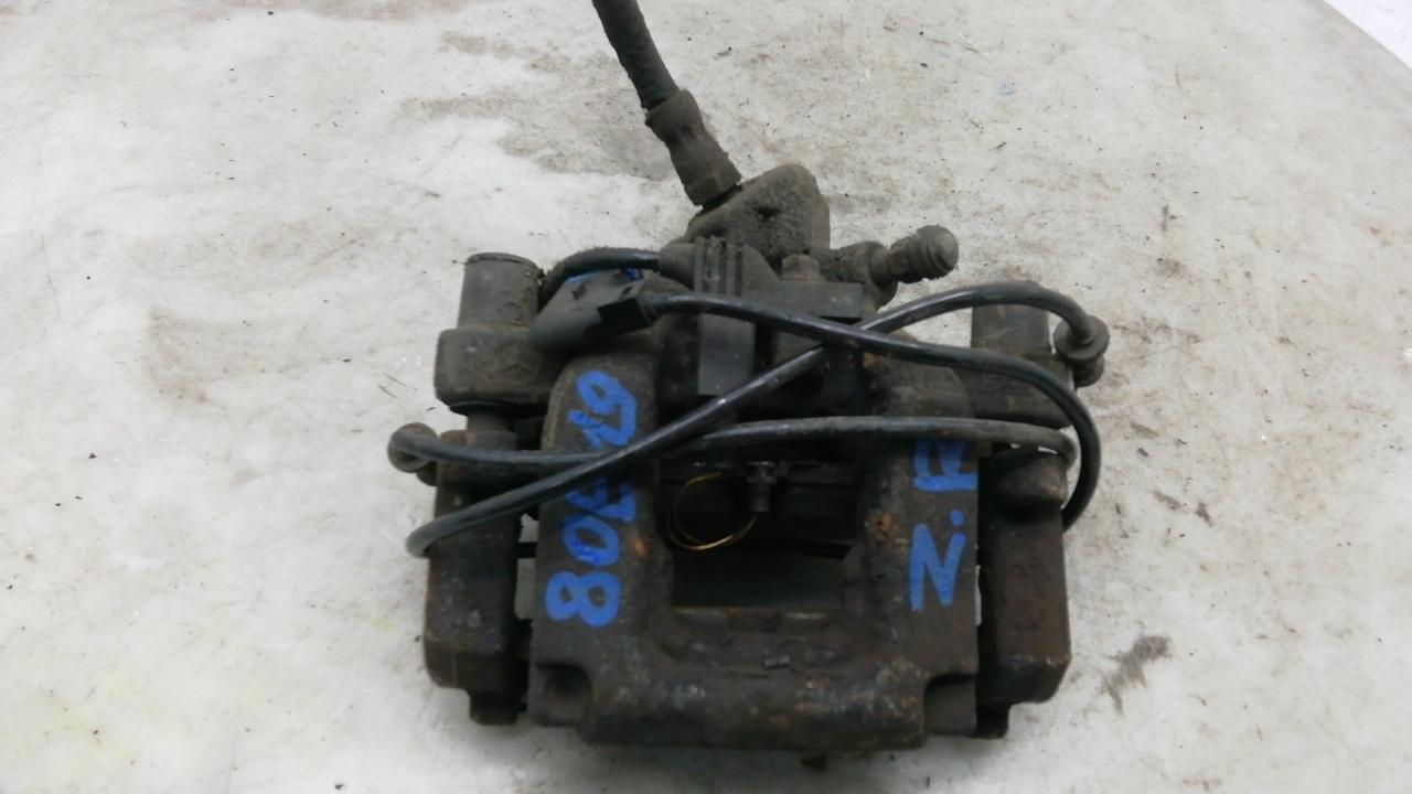 Суппорт тормозной задний правый, MERCEDES BENZ, C-CLASS W204, 2007