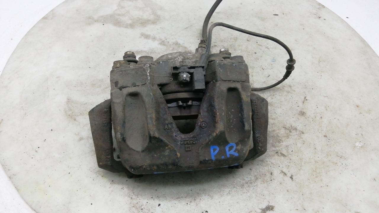 Суппорт тормозной передний правый, MERCEDES BENZ, C-CLASS W204, 2007