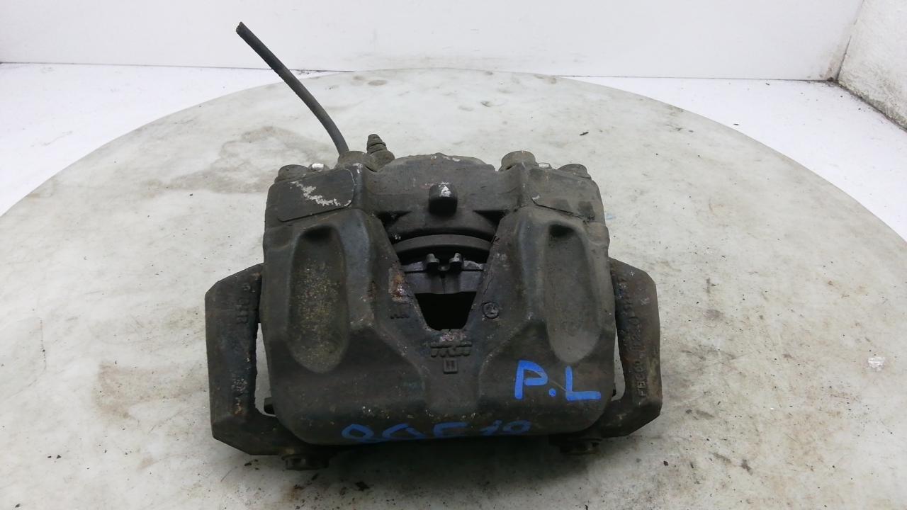 Суппорт тормозной передний левый, MERCEDES BENZ, C-CLASS W204, 2007
