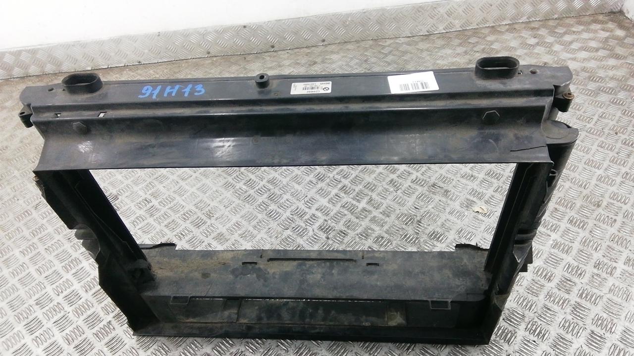 Диффузор вентилятора, BMW, 5 E60/E61, 2007