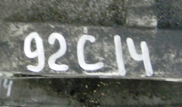 КПП 6ст., HYUNDAI, I40, 2012