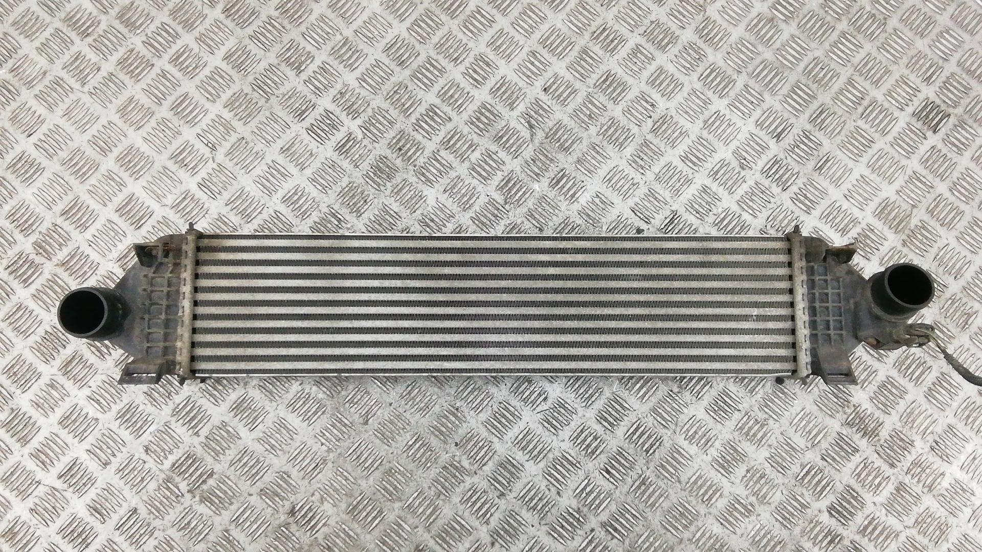 Радиатор интеркуллера, FORD, FOCUS 3, 2011