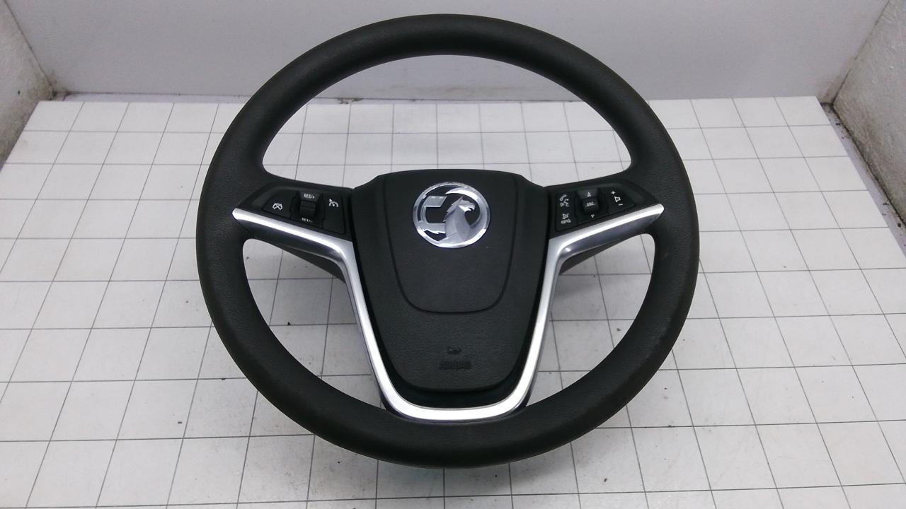 Рулевое колесо, OPEL, ASTRA J, 2011