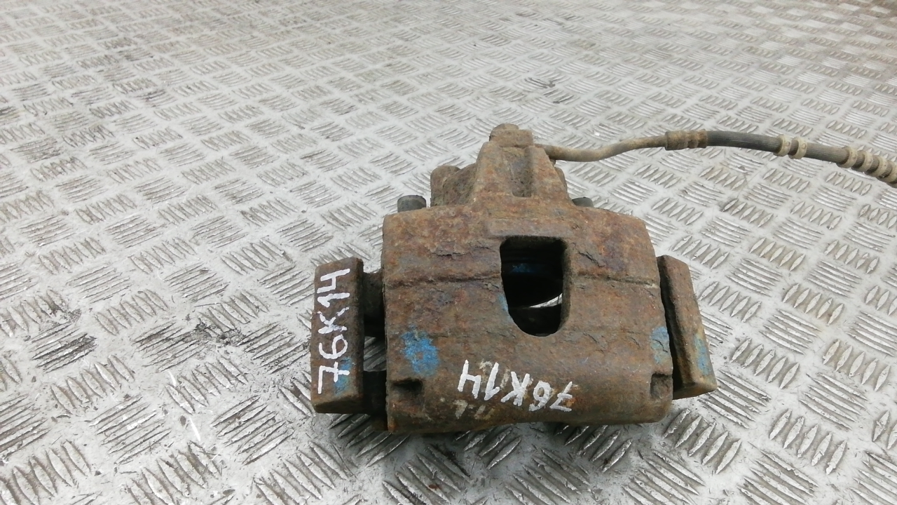 Суппорт тормозной передний левый, CHRYSLER, VOYAGER 4, 2003