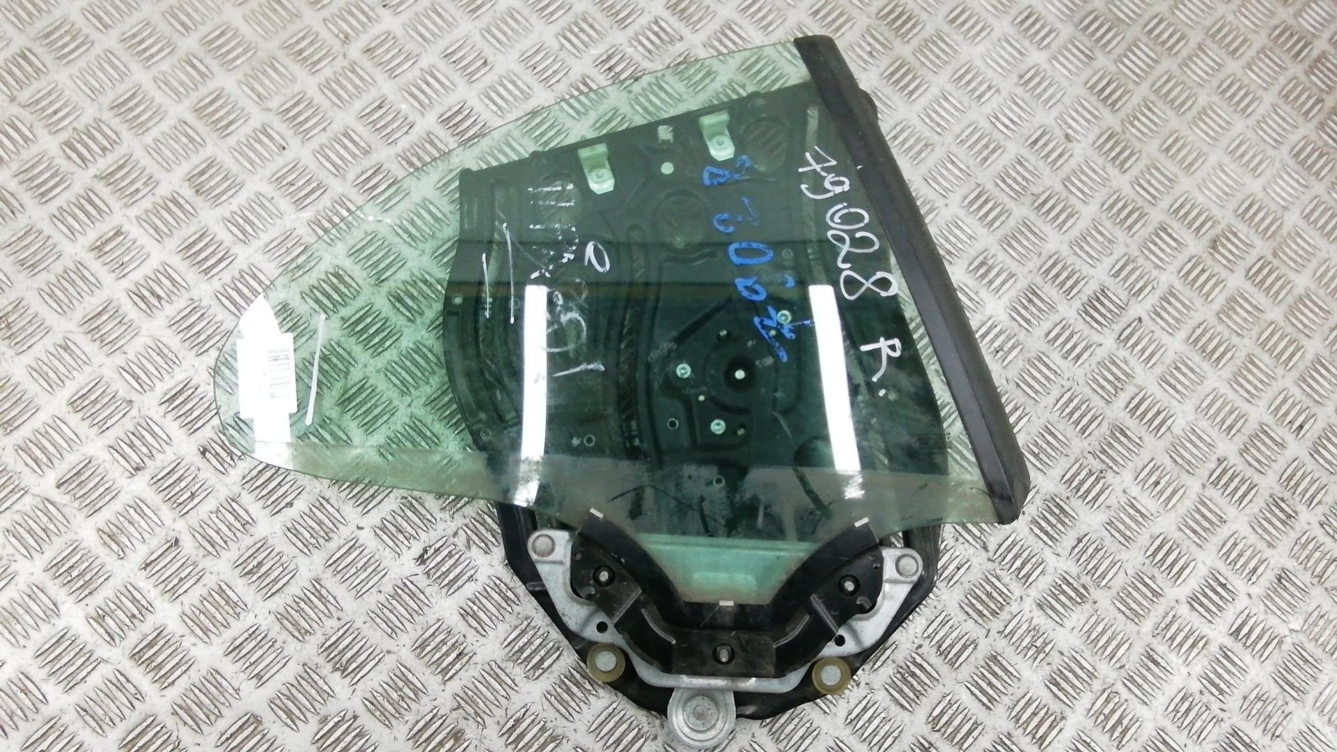 Стеклоподъемник задний правый, BMW, 6 E63/E64, 2006
