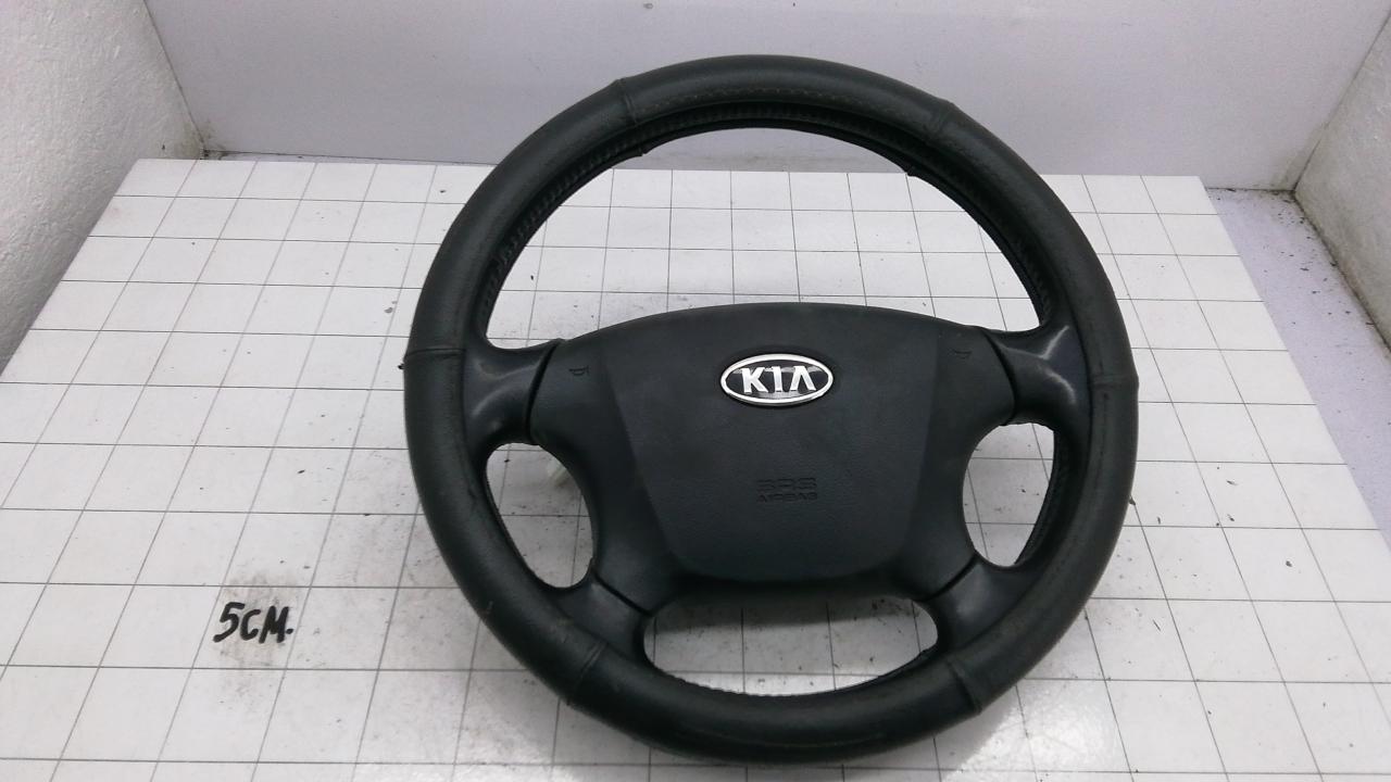 Рулевое колесо, KIA, MAGENTIS MG, 2008
