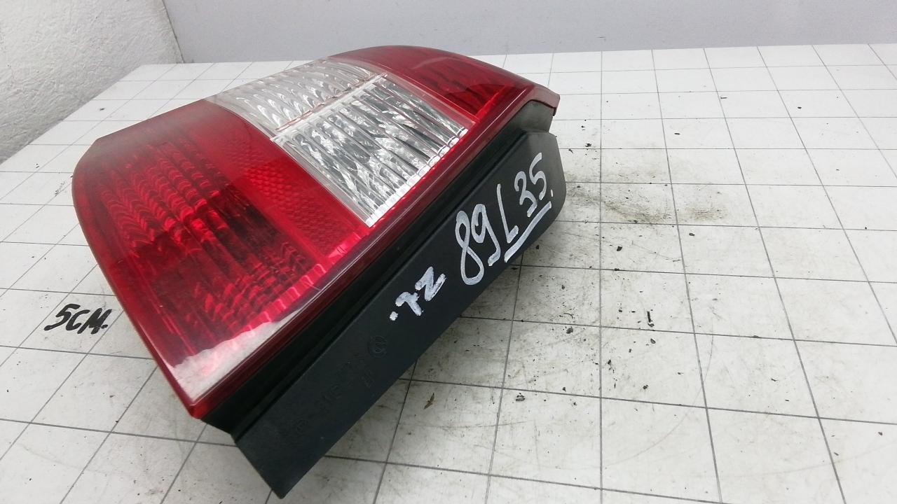 Фонарь задний левый, BMW, 1 E87, 2005