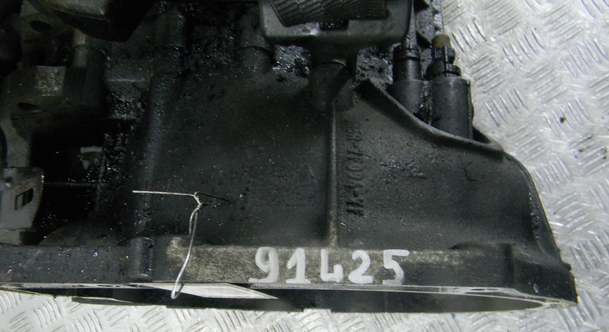 КПП 5ст., MAZDA, 3 2, 2010
