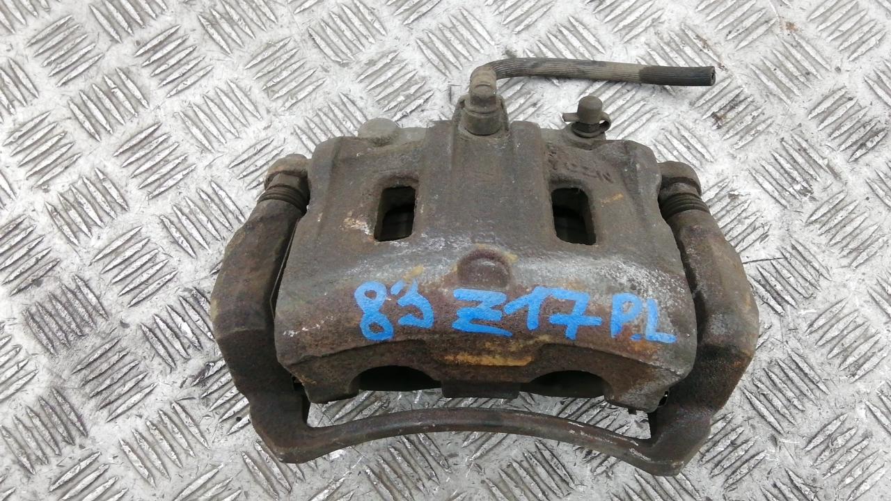 Суппорт тормозной передний левый, CHEVROLET, CAPTIVA 1, 2007