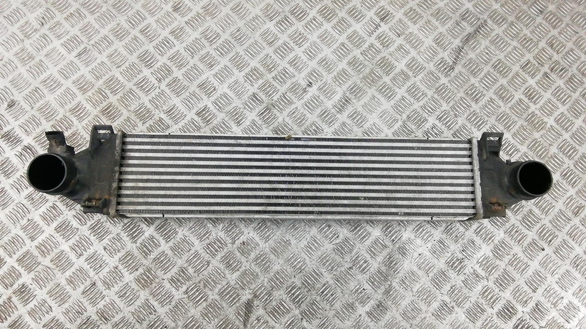 Радиатор интеркуллера, VOLVO, V60 1, 2013