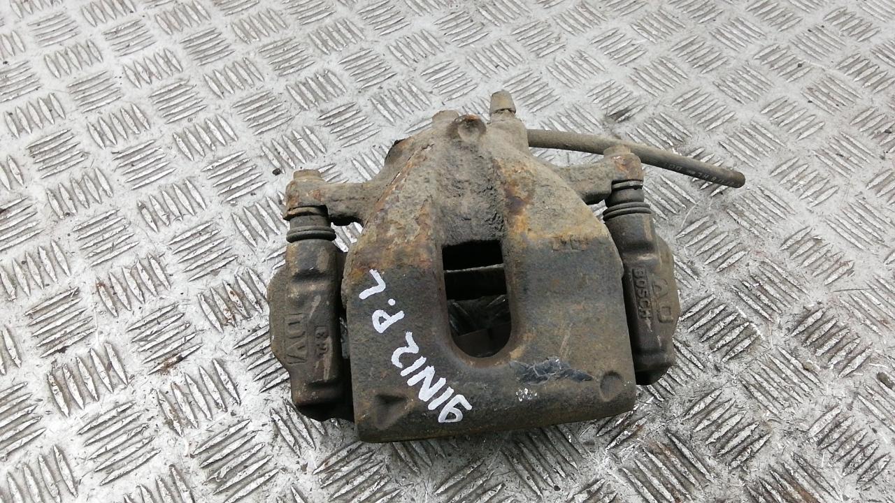Суппорт тормозной передний левый, TOYOTA, AURIS E150, 2007