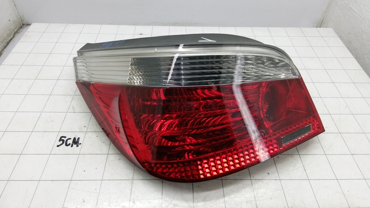 Фонарь задний левый, BMW, 5 E60/E61, 2004