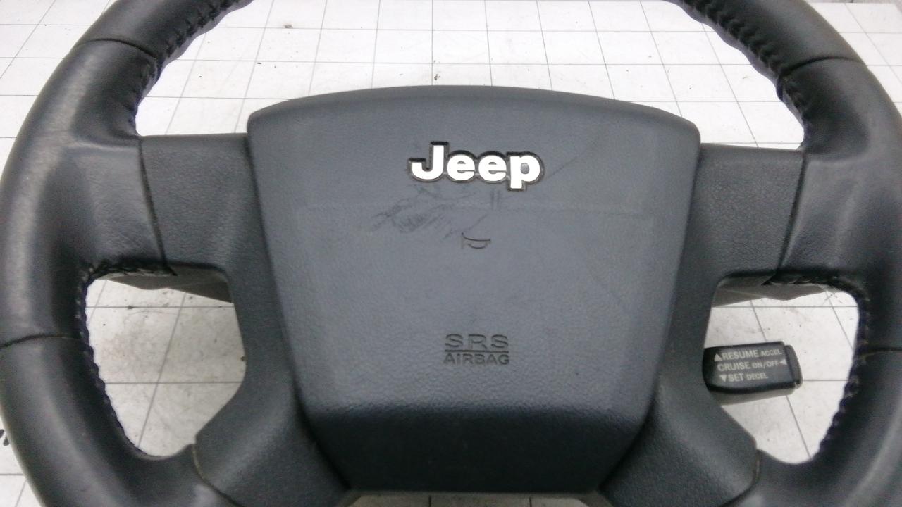 Руль - Jeep Patriot (2007-2015)