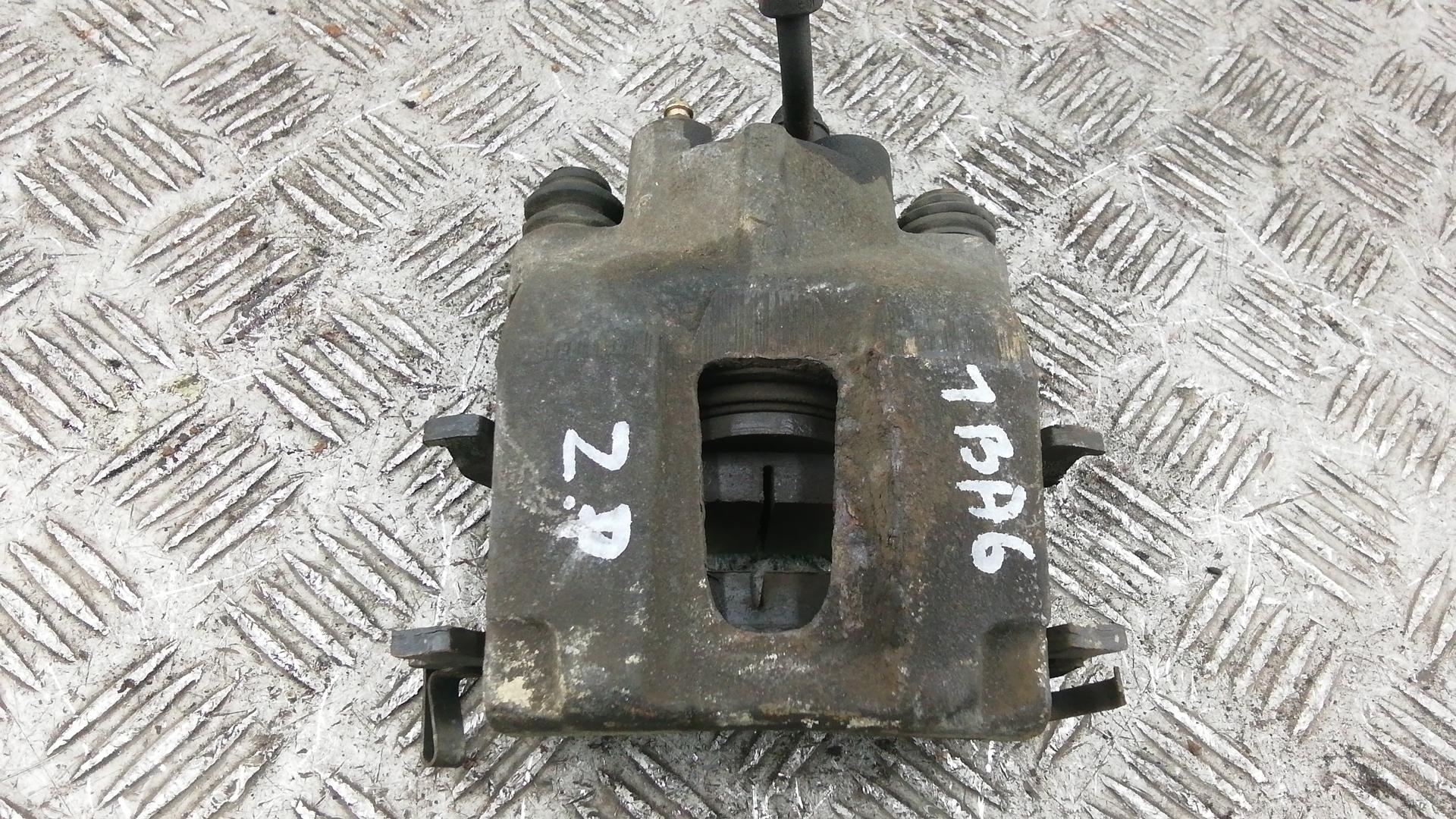 Суппорт тормозной задний правый, INFINITI, QX56 JA60, 2004